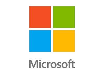 Microsoft: Localization