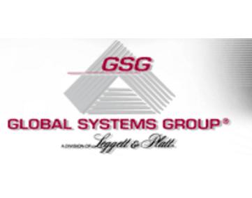 Global System Group: Teknomac TK-105 & TK-202 industrial sewing machines