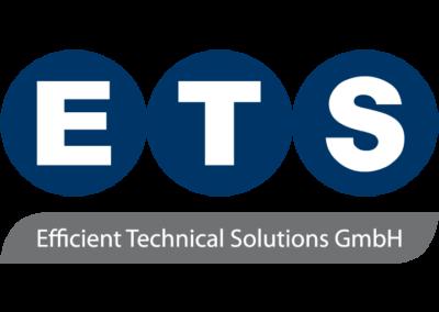 ETS Product catalog