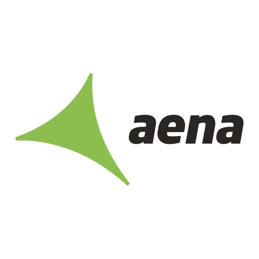 Aena official website